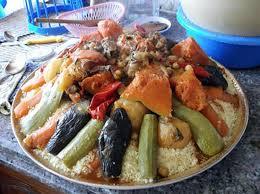 cuisine marocaine couscous les meilleures recettes de couscous marocain