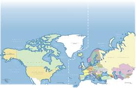 Map Of The Usa And Canada With Cities On It by Maps Of Usa All Free Usa Maps