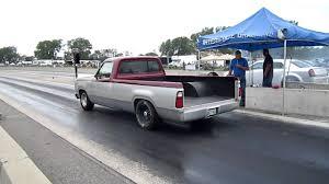 dodge truck racing turbo dodge truck drag race mov