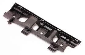 lh front bumper bracket mount guide 06 10 vw passat b6 3c0 807