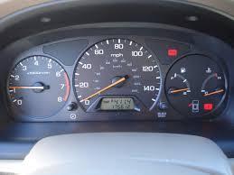 2001 accord ex leather manual transmission north texas sherman