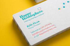 29 beautiful unique business cards how design