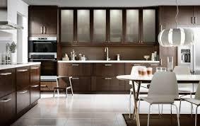 modern kitchen cabinet glass door brown modern kitchen cabinet with matted glass door