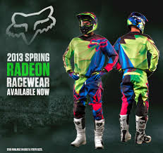 fox motocross gear 2014 new fox gear arrives mcnews com au