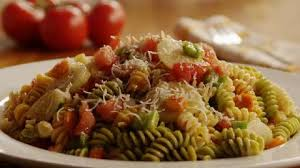 garden pasta salad recipe allrecipes com