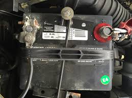 toyota yaris car battery how to replace a corroded car battery terminal ifixit