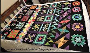 quilt pattern round and round round robin final quilts revealed