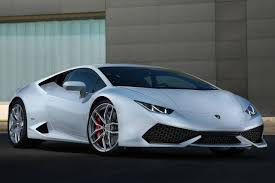 silver lamborghini 2017 used 2015 lamborghini huracan for sale pricing u0026 features edmunds