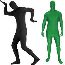 Skin Suit Halloween Costume Skin Suit Costume Ebay