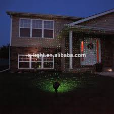 outdoor christmas laser lights green moving laser light outdoor christmas roof decoration