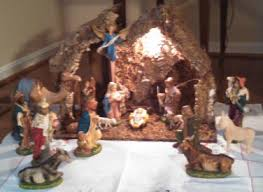nativity scenes through the ages sons of italy blog