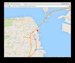 Maps Google Com Utah by Build Google Maps Using Web Components U0026 No Code