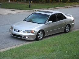 2001 honda accord two door can i put a 98 2 door front bumper on a 98 4 door drive accord
