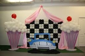 Rock And Roll Party Decorations Rock And Roll Party Theme Pictures To Pin On Pinterest Thepinsta