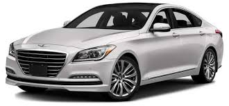 2015 Hyundai Genesis Interior 2015 Hyundai Genesis 3 8 4dr Rear Wheel Drive Sedan Pricing And