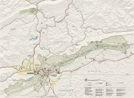 Cumberland Lake Map Cumberland Gap Maps Npmaps Com Just Free Maps Period