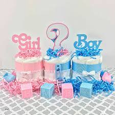 reveal baby shower baby shower cakes fresh cake table decorations for baby shower