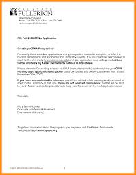9 sample new grad nursing cover letter dtn info