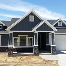 Home Plans Utah Haskell Homes Inc Contractors 100 S 500th W Bountiful Ut