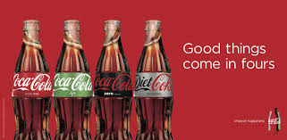 People Who Are Color Blind People Who Are Color Blind Can Only Decipher This New Coca Cola