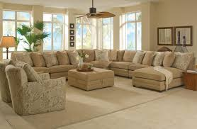Contemporary Sectional With Chaise Extraordinary Wide Sectional Sofa 63 About Remodel Contemporary