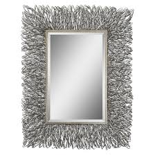 Uttermost Mirrors Free Shipping Rectangle Corbis Metal Decorative Wall Mirror Uttermost Target