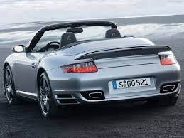 2008 porsche 911 turbo cabriolet porsche 911 turbo cabriolet 2008 picture 19 of 37