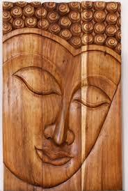 Buddhist Home Decor Wall Art Designs Best Buddha Wood Wall Art Wooden Buddha Wall Art