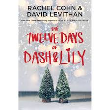 the twelve days of dash and by cohn