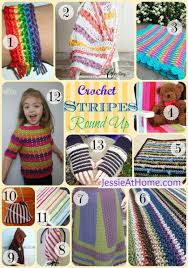 13 crochet patterns using caron cakes