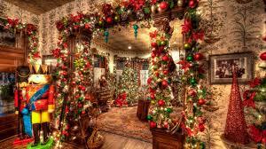 christmas toys wallpaper 2560x1440 26329