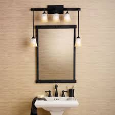 Gold Bathroom Vanity Lights by Bathroom Light Interesting Bathroom Mirrors With Lights And