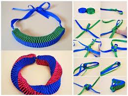 diy make bracelet images Wonderful diy unique ribbon bracelet jpg