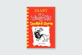 double down diary of a wimpy kid 11 hardcover abrams