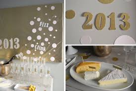Happy New Year Room Decorations by