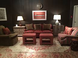 marsala magic incorporating the color of year into your decor