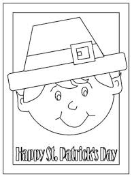 112 best st patricks coloring pages images on coloring
