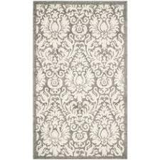 Charcoal Gray Area Rug Safavieh Santana Geometric Dip Dyed Wool Rug 200 Liked On