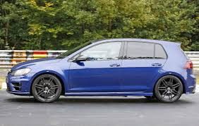 volkswagen thing blue volkswagen golf r420 2015 on nürburgring vw gti club