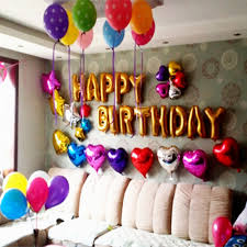 Birthday Balloons Decoration Ideas Archives Decorating Party DMA
