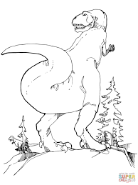 animal free dinosaur colouring pictures to print what color is