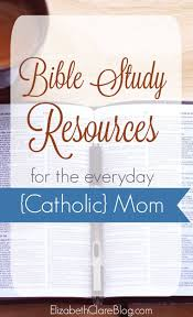 catholic gifts and more bible study resources for the everyday catholic bible