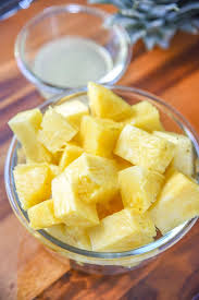 pineapple pineapple lemonade recipe know your produce