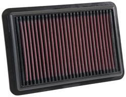 hyundai elantra air filter 2017 hyundai elantra 2 0l l4 air filter