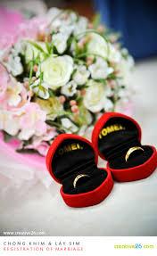 wedding registration registration of marriage chong khim lay sim creative26