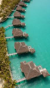 341 best overwater bungalow resorts around the world images on