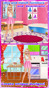 Barbie Wedding Room Decoration Games Girly House Decorating Game Android Apps On Google Play