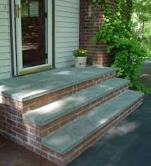 How To Install A Concrete Patio Best 25 Concrete Patio Paint Ideas On Pinterest Painted