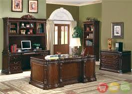 Office Furniture Setup by Home Office Furniture Set U2013 Adammayfield Co