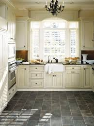 Kitchen Vinyl Flooring by Best 20 Slate Floor Kitchen Ideas On Pinterest Slate Tiles